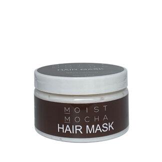 Moist Mocha - Hair Mask