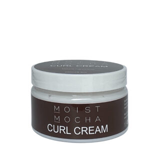 Moist Mocha - Curl Cream